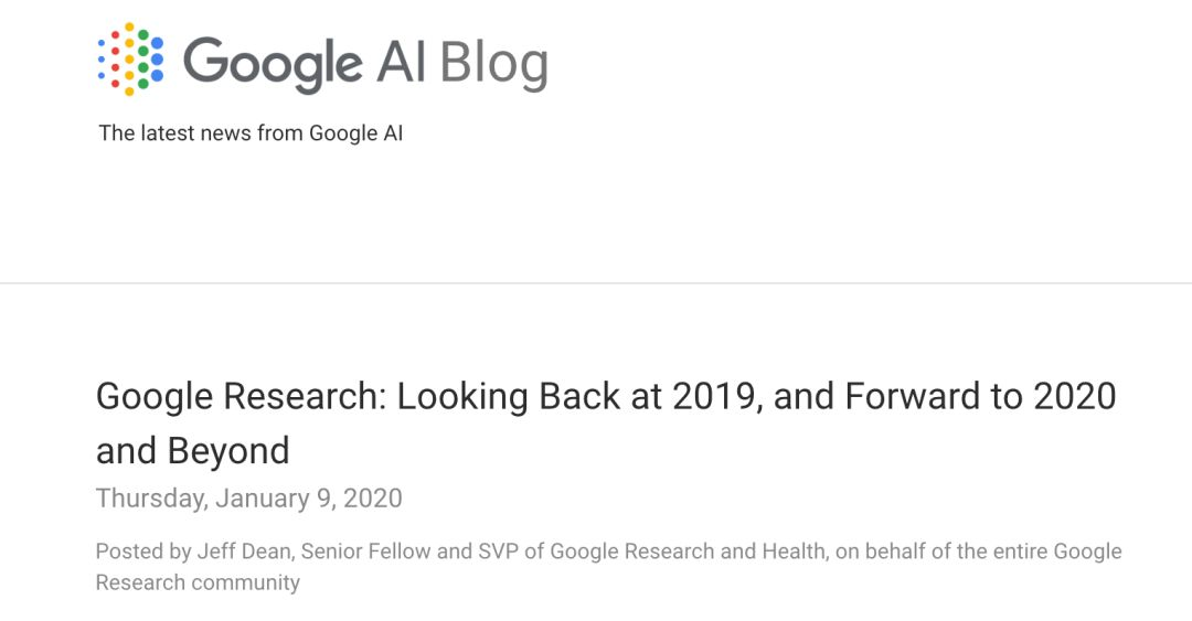 2019 谷歌年度搜索關鍵詞揭曉,技術宅的英雄夢!