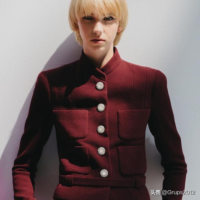 香奈儿外套的8个秘密 老佛爷笔下流行了35年的经典