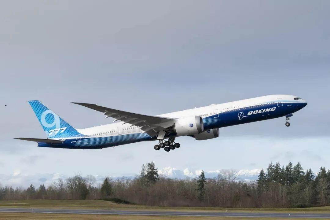 波音777X完成首飞怎么回事?波音777X完成首飞时间过程详解(图1)