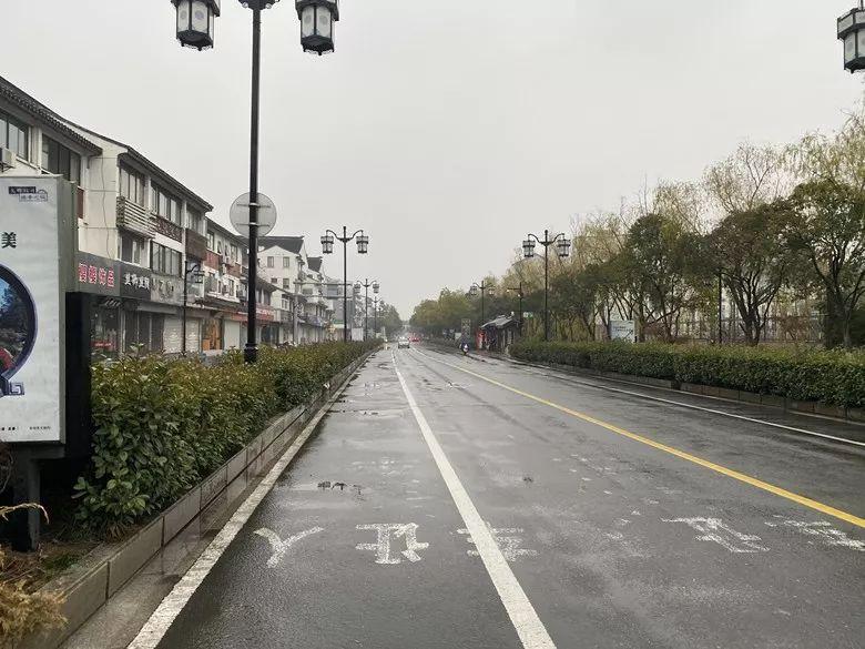 危机时刻,我能感受到苏州这座城市的优秀