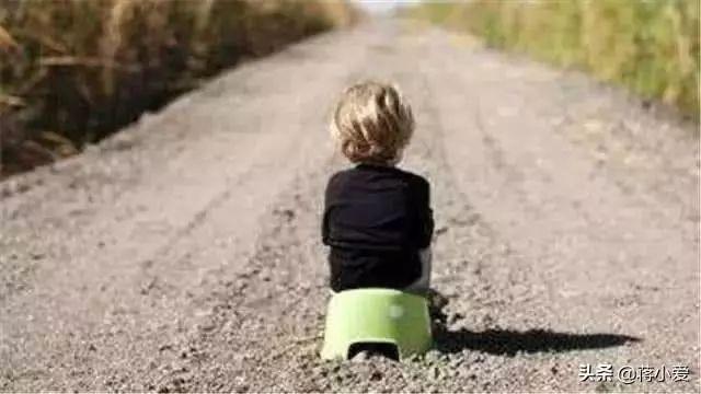 育儿-心理学:哪个孩子的背影最让你心疼?测你的孩子是不是富贵命?