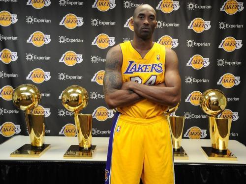 NBA最好看5件经典球衣:公牛球衣上榜,科比穿20年紫金战袍排第一