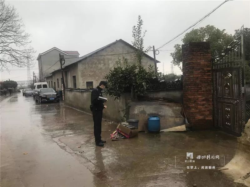【提醒】别侥幸!龙游湖镇查处3起违法燃放烟花爆竹