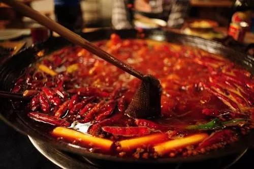 重庆人过年除了火锅还吃什么美食呢