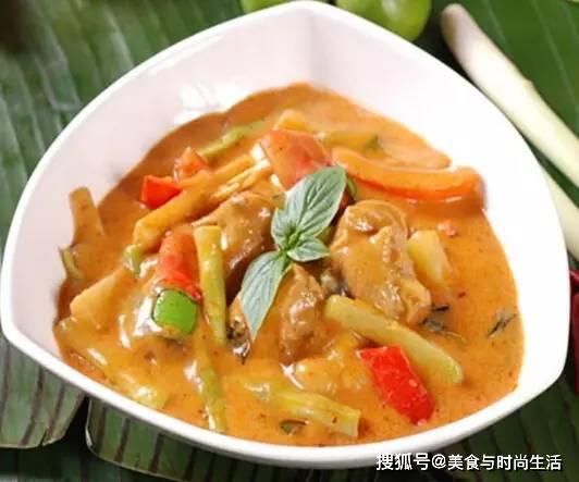 今天小编就带你领略一下舌尖上的柬埔寨,说起柬埔寨美食