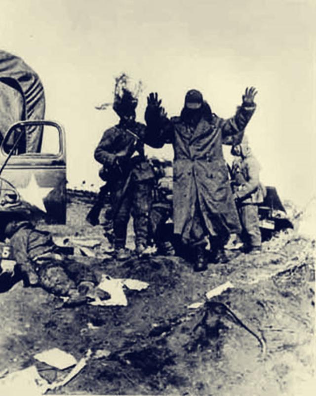1962年解放軍開槍打炮夜襲07高地,丁盛用四個字評價