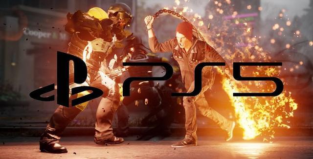 IGN组织PS系经典游戏人气投票《声名狼藉》呼声最高