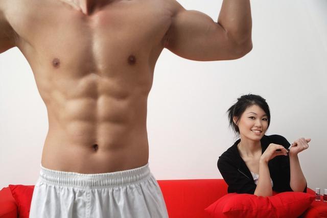 健身与不健身有什么差别?健身老手告诉你:会有这7个区别!
