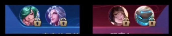 王者荣耀:Q区和微信区最大的区别是什么?禁英雄可太真实了!