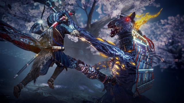 《仁王2》将有3个主要DLC 包括新剧情、武器和角色