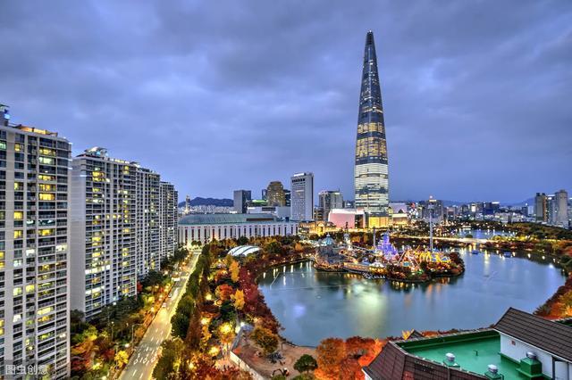2020年三季度,韩国GDP是多少?广东与韩国差距有多大?