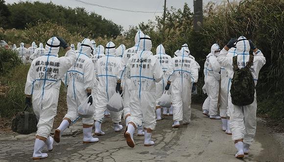 """日本将把新冠病毒肺炎定为""""指定感染症"""",以便开展迅速应对"""