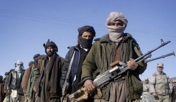 塔利班宣布:在阿富汗击落一架隶