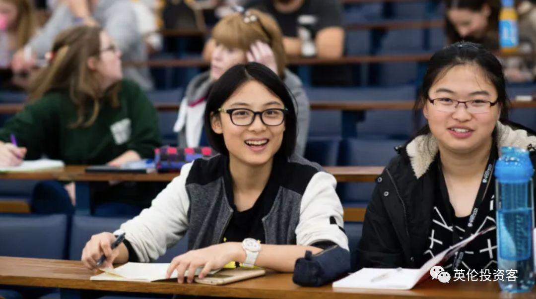 破纪录!超12万中国学生赴英国留学,造就史上最难申请季_英国新闻_英国中文网