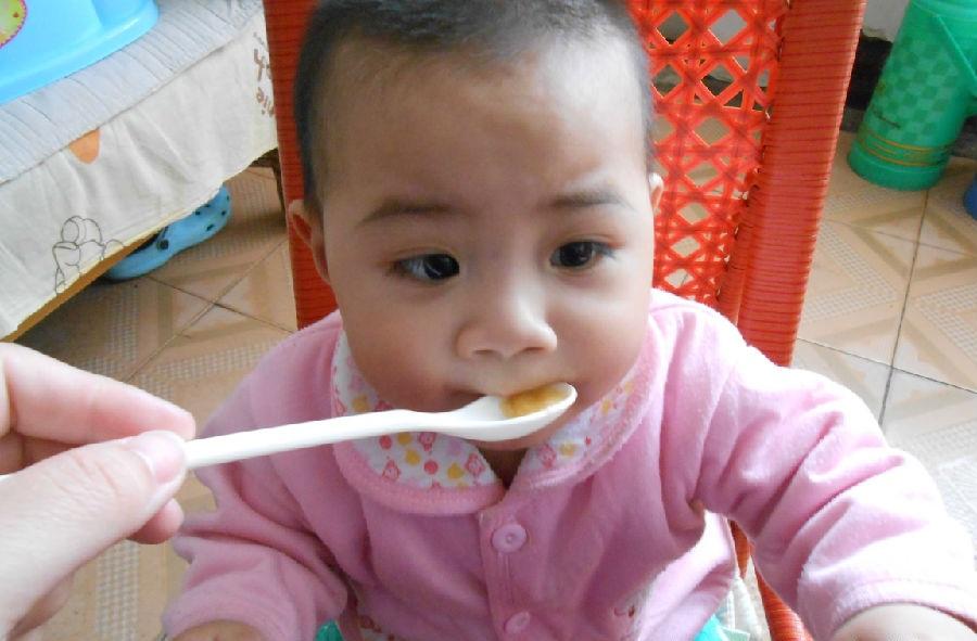 积食是小孩子的通病,多给孩子吃这些,积食全消,个子蹭蹭长