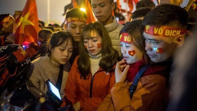 原创             亚洲第三,越南半年自研5G?或许最终还是要用华为的技术