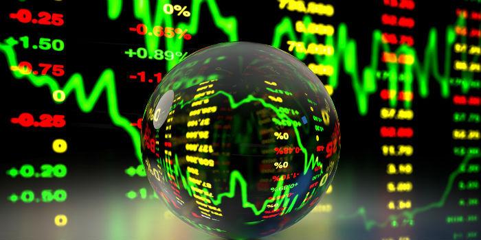 A股延时开市,全球股市全线走低 新冠肺炎疫情将如何影响股市?:全球股市都在涨