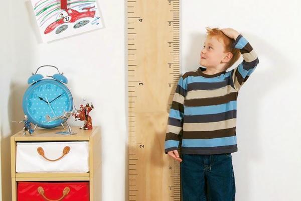 如何判断孩子以后是否高个子,看这个部位,很准确