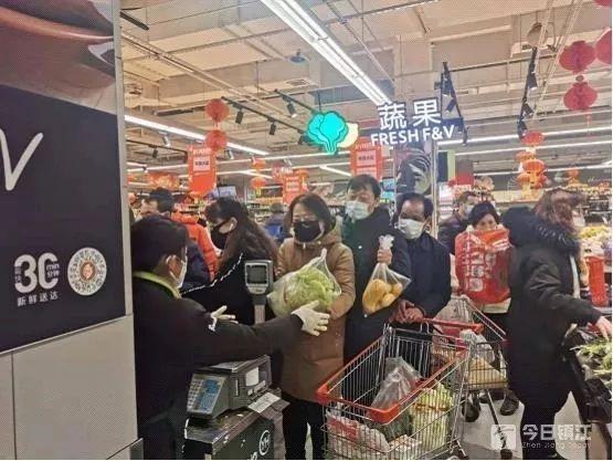 镇江:可上市地产蔬菜总量管够! 镇江水果特产有哪些