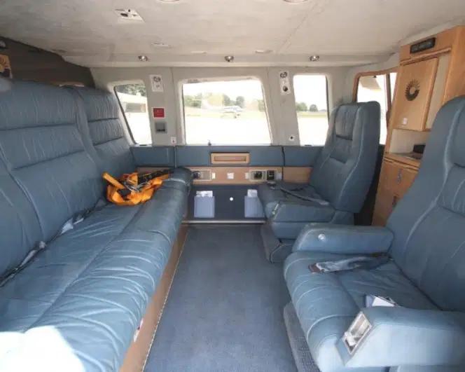 科比乘坐的直升机,是价值上亿人民币的最顶级私人直升机