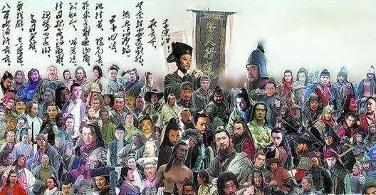 梁山好汉108人,为什么被方腊8位将领斩杀过半