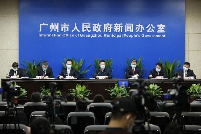 商务局怎么样_广州市商务局:肉类蔬菜供给充足,价格稳定,呼吁市民理性采购