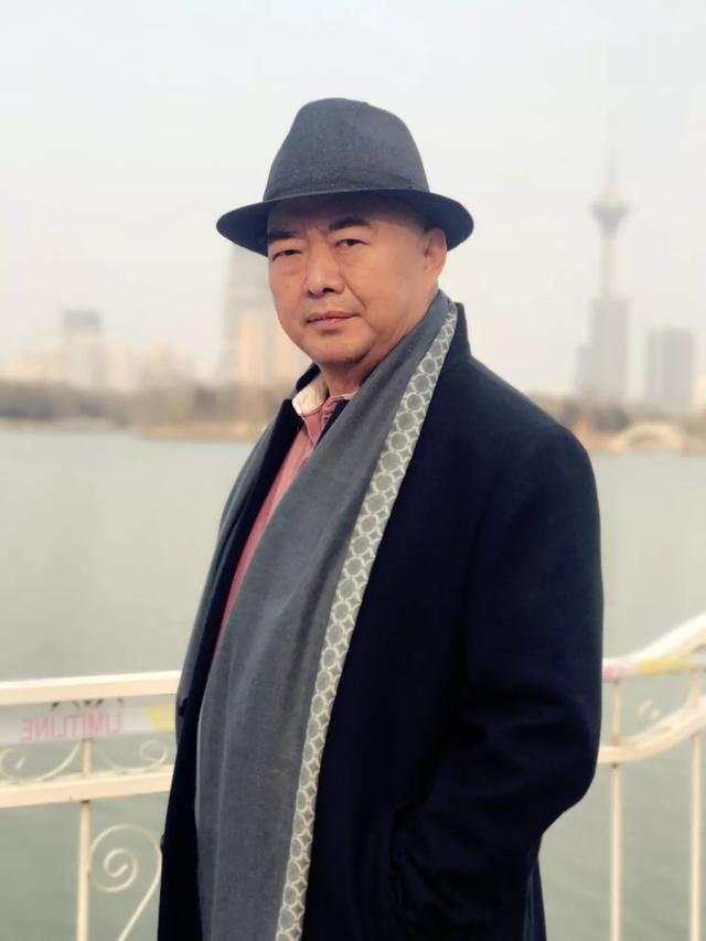 著名文化学者、书画家、南开大学博导、尹沧海教授书法作品欣赏