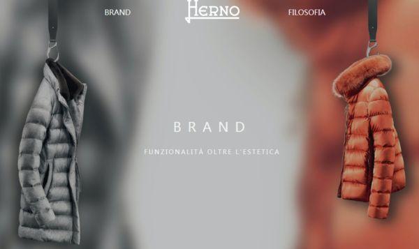 2019年2月房地产销售额_意大利奢华羽绒服品牌 Herno 2019年销售额1.35亿欧元,考虑进军中国市场