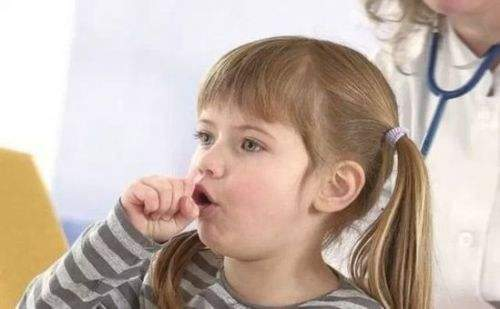 孩子痰多睡着像打呼噜,儿科医生支招:2步化痰清咳,很实用