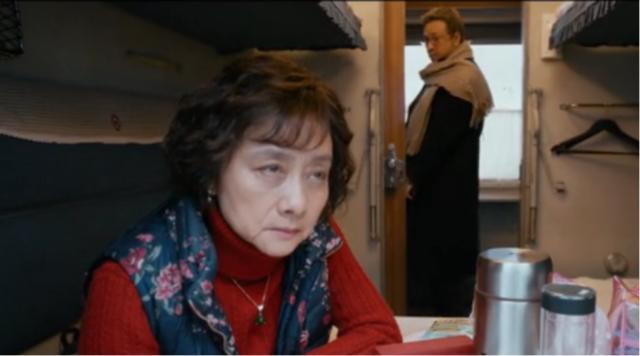 """""""我是你妈,我能不管你吗""""贺岁片《囧妈》看哭子女们"""