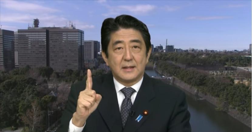 日本向中国捐献30000枚口罩!与此同时,中日韩自贸协议加速推进_日本捐献口罩