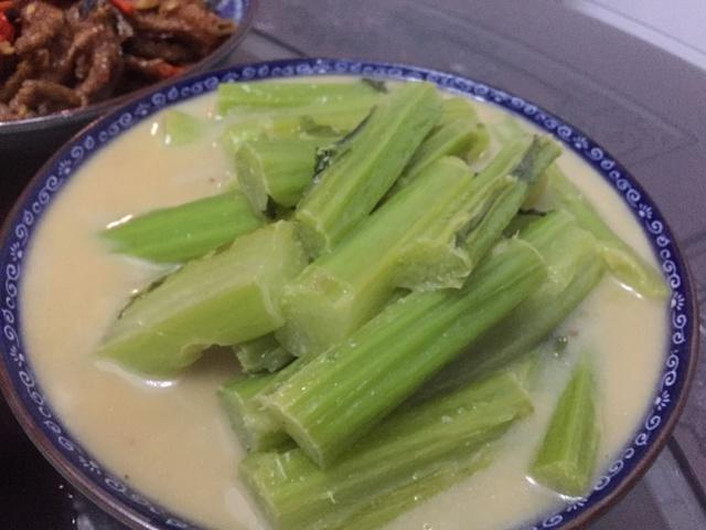 舌尖上的江西年:红肉、蒸笼床、鱼丝、长命菜,数不尽的春节记忆