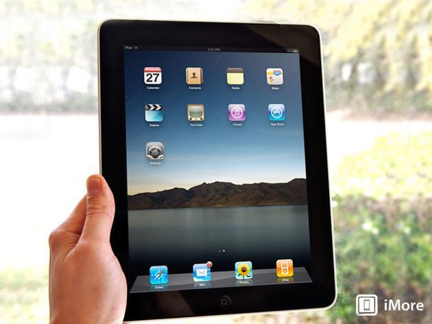 iPad十周岁啦!一文回顾iPad的10年历程