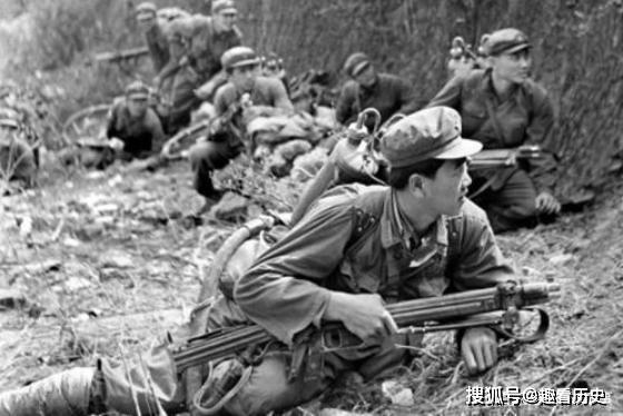 1979年中越战争,德国如何评价中国?600秒的纪录片只有4个字!