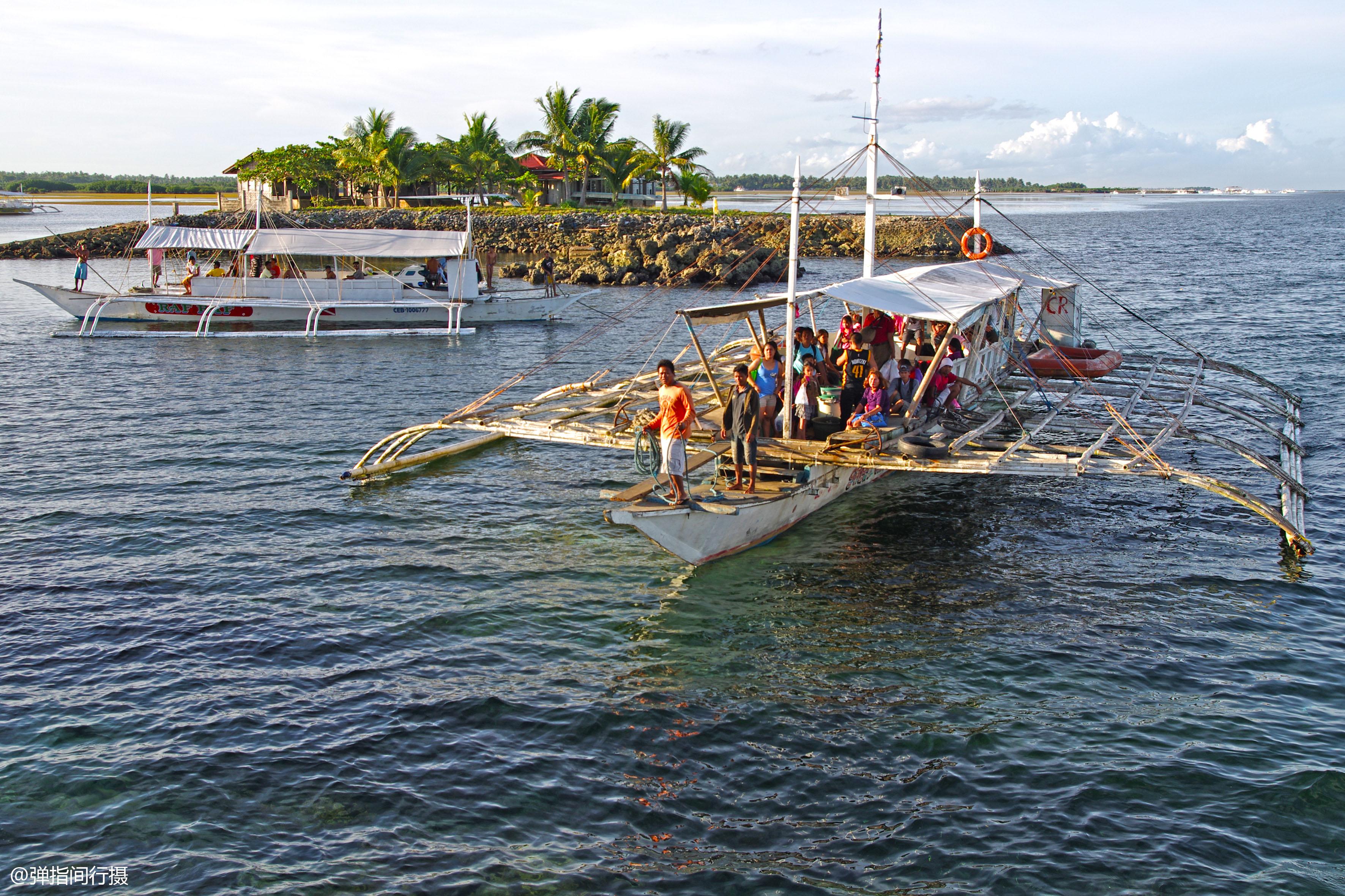 <b>菲律宾最古老的城市,曾是西班牙殖民地,具有东西合璧的独特风情</b>