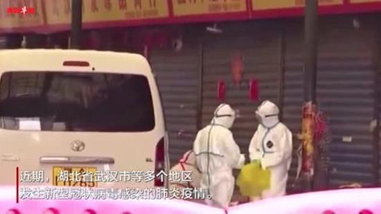 浩雨:1.28冠状病毒爆发刺激市场,晚间黄金高空为主!|浩和雨