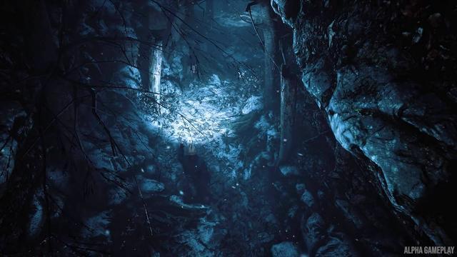 《生化危机:维吉尔》改名《维吉尔》新预告发布