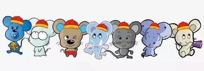 小老鼠看书  儿童小故事 绘本小故事大智慧读后感想在线阅读