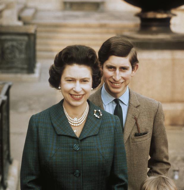 53岁建筑商称,哈里脱离王室,或因他是查尔斯和卡米拉儿子的事实