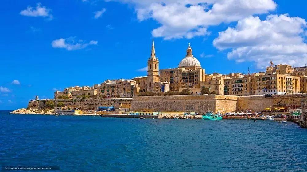 2020年马耳他金融环境与证券市场展望!:金融市场与证券市场关系