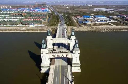 绿地长岛最新消息划入上海有了新进展上海绿地