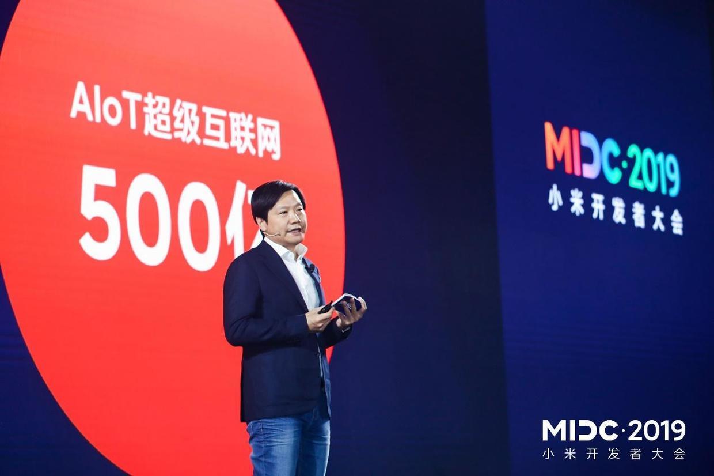 原创             名副其实,智能生活第一品牌就是小米:没法反驳