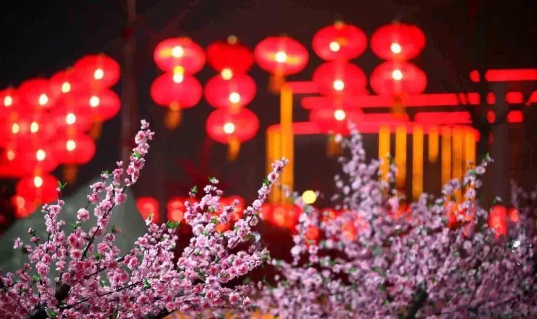 厦门春节竟有这么多民俗!你都知道哪些?
