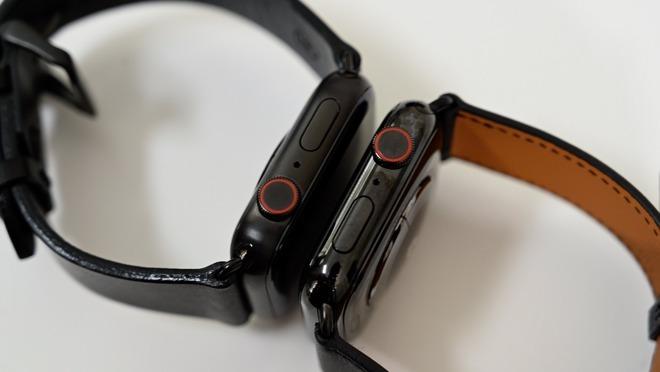 苹果可穿戴设备部门在Q1创下新纪录 业务营收比肩财富150强公司规模 什么新纪录