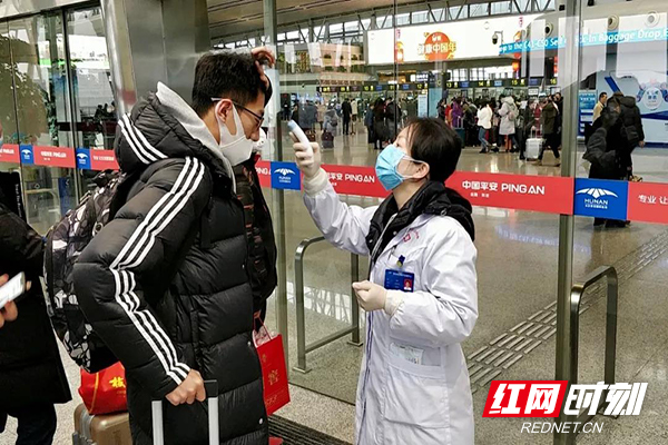 近日出入湖南各机场,这份防疫攻略请奔走相告