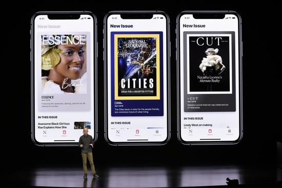 高位撑图【市盈率十年高位,苹果服务业绩能否撑起1.4万亿市值?】
