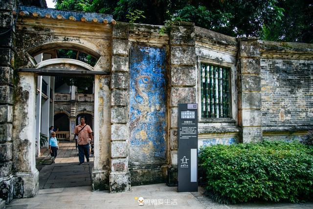 广东佛山保存最完整历史街区,修旧如旧加入时尚元素,免费又好玩