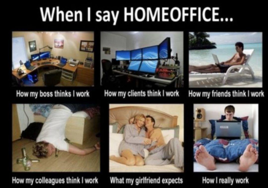 疫情之下「在家办公模式」开启,你该选择哪些远程协同工具?| 特稿
