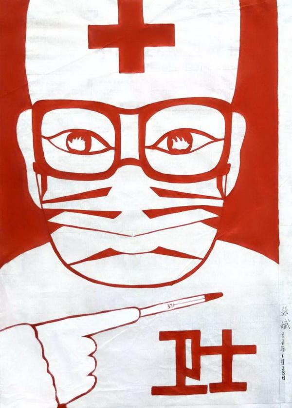 疫情当前,上海文艺工作者不缺席文化服务不掉线