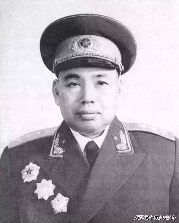 南京軍區歷任司令都有誰 都什么軍銜 誰任職時間長